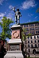 Boer War Monument, Province House, Halifax (3609960252).jpg