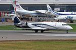 Bombardier CL-600-2B19 Challenger 850, Ak Bars Aero JP7654411.jpg