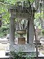 Bonaventure cemetery - bell 7354.JPG