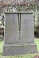 Bonn-Endenich Jüdischer Friedhof85.JPG