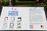 Bord ter nagedachtenis van R.A.F. 304de Poolse 'Selesian' Squandron, basis Lindholme (GB).jpg