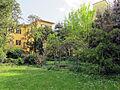 Borgo pinti 55, palazzina, giardino 12 retro via della colonna.JPG