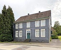 Bornefelder Straße in Remscheid