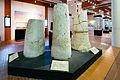 Bornes miliaires de la Via Julia Augusta, Musée archéologique de Nice-Cimiez, France.jpg
