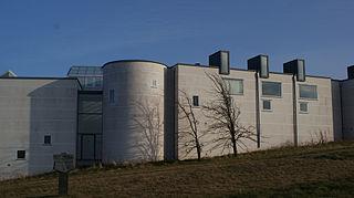 Bornholm Art Museum Art museum in Bornholm, Denmark