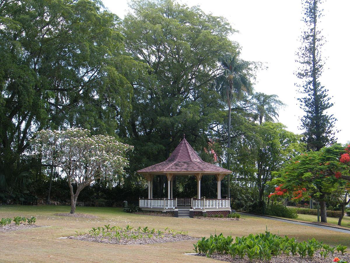 Bowen Park Brisbane Wikipedia