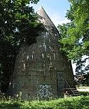 Brandenburg Kirchmoeser bunker
