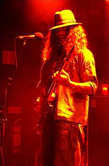 alt=Description de l'image Brant_Bjork_Inkonst_May_2007.jpg.