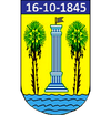 Coat of arms of Assu