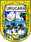 Official seal of Urucará