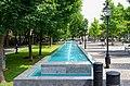 Bratislava - Hviezdoslavovo námestie - View ENE II.jpg