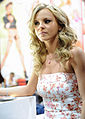 Bree Olson at AVN Adult Entertainment Expo 2011 3.jpg