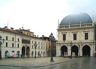 1974 terrorist attack in Brescia, Italy