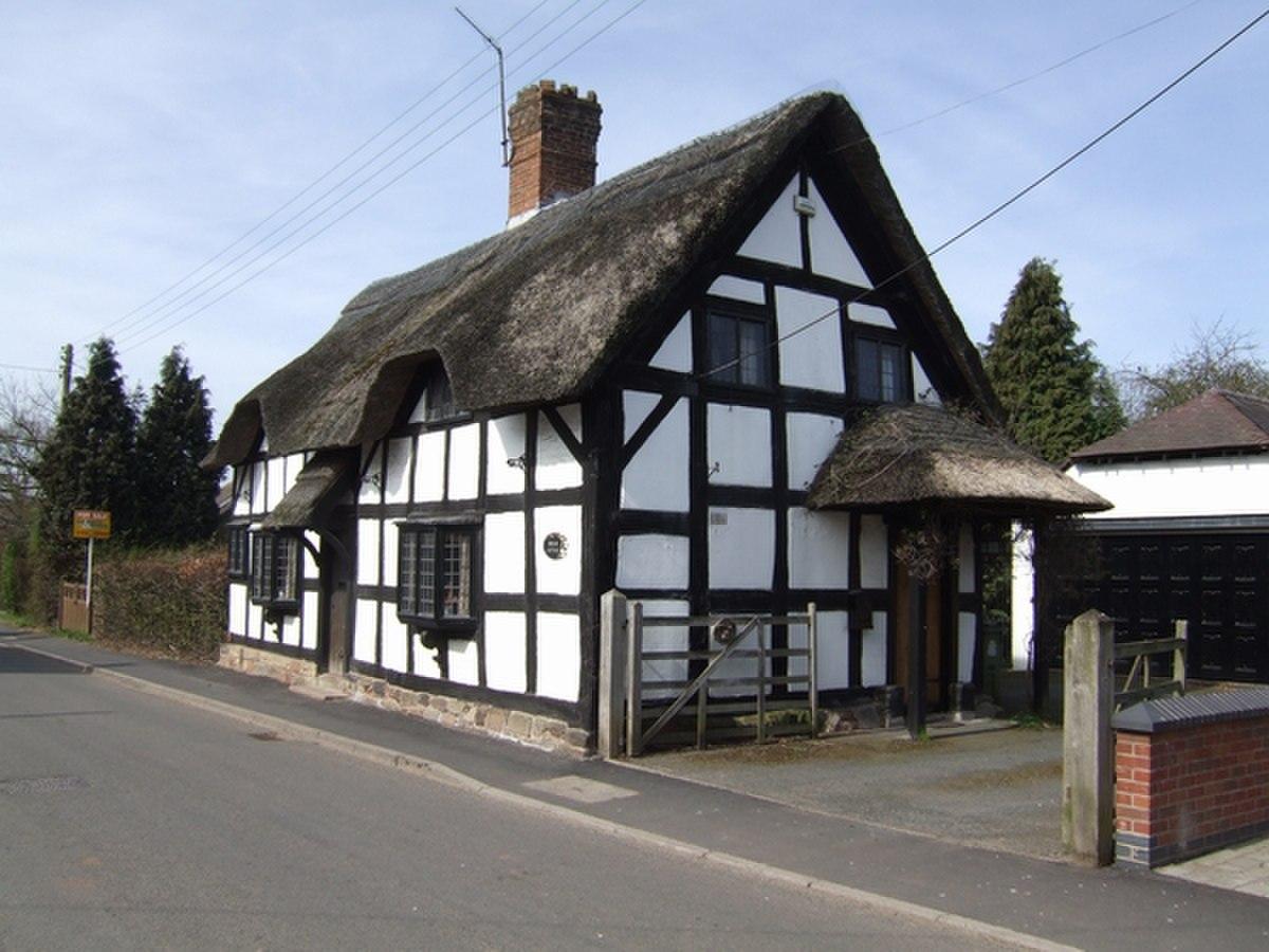Briar Cottage - geograph.org.uk - 397282.jpg