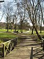 Bridge in Kirkstall Abbey grounds - geograph.org.uk - 140547.jpg