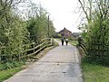 Bridge over the River Arun on Dedisham Farm - geograph.org.uk - 405675.jpg