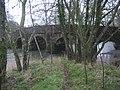 Bridge over the River Tamar near Crossgate - geograph.org.uk - 414247.jpg