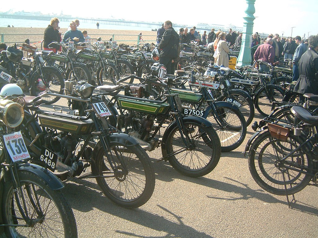 Classic Japanese Motorcycles For Sale Uk