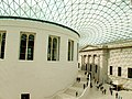 British Museum - Great Court roof and Reading Room - geograph.org.uk - 475758.jpg