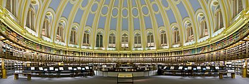 British Museum Reading Room Panorama Feb 2006.jpg