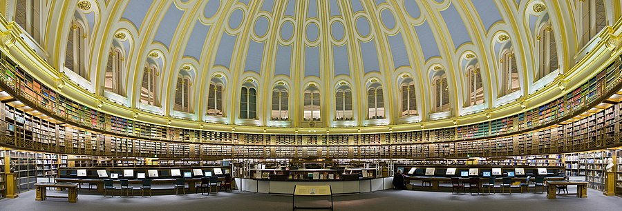 British Museum Reading Room Panorama Feb 2006.jpg