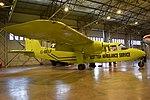Britten-Norman BN.2A-26 Islander 'G-BELF' (39882447891).jpg