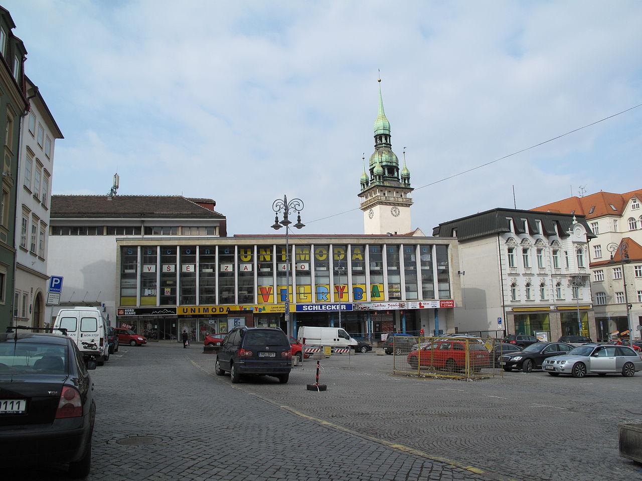 Brno dating