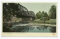 Broadheads Creek Bridge, Stroudsburg, Pa (NYPL b12647398-68333).tiff