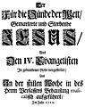 Brockes - Der für die Sünde der Welt gemarterte und sterbende Jesus - titlepage of the libretto from 1712.jpg