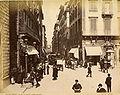 Brogi, Giacomo (1822-1881) - n. 5634a - Firenze - Via de' Calzaiuoli - Veduta animata.jpg