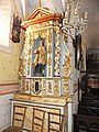 Brousse-le-Château église retable.jpg