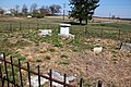 Brown Miller Family Cemetery at Beltsville Agricultural Research Center 1116 1.jpg