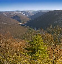 Pine Creek Gorge Wikipedia