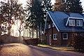 Brown house blue roof (Unsplash).jpg