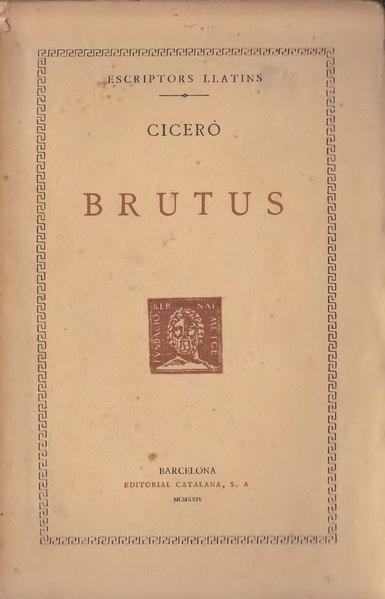 File:Brutus (1924).djvu
