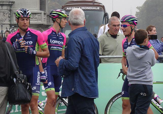 Bruxelles et Etterbeek - Brussels Cycling Classic, 6 septembre 2014, départ (A175).JPG