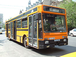 Bucharest Iveco bus 3321.jpg