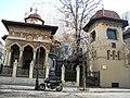 Bucuresti, Romania, Biserica Stavropoleos, B-II-a-A-19464 (2).JPG