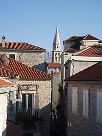 Budva, view from City wall.jpg