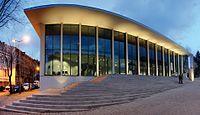 Budynek Teatru im. Ludwika Solskiego w Tarnowie.jpg