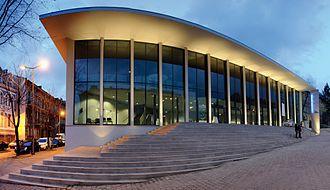 Tarnów - Ludwik Solski Theatre