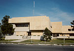 Buena Vista County Courthouse, Storm Lake, Iowa.jpg