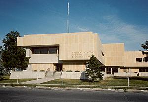 Buena Vista County Courthouse (Iowa) - Buena Vista County Courthouse