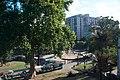 Buenos Aires - San Telmo - Parque Lezama - 20071215e.jpg