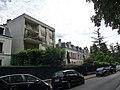 Buildings - Avenue de la Dame Blanche - Fontenay-sous-Bois 02.jpg