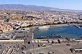 Bulwark in port of Almeria 3 (22483850000).jpg