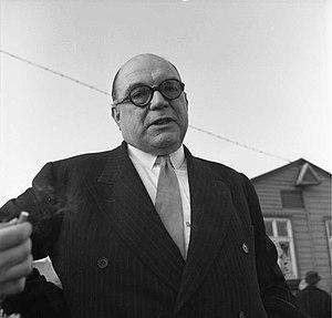 Black propaganda - Sefton Delmer (1958)