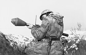 Image illustrative de l'article Panzerfaust