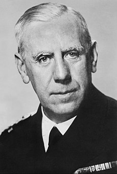 Wilhelm Canaris Photo