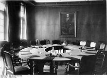 kabinett politik - Was Ist Ein Kabinett